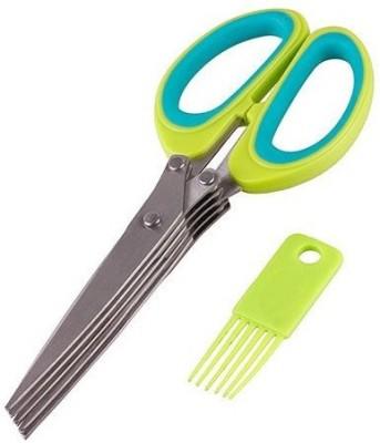 MZ Steel Herbs Scissor
