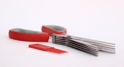 DATTHA Jinjiali scissor Stainless Steel Herbs Scissor