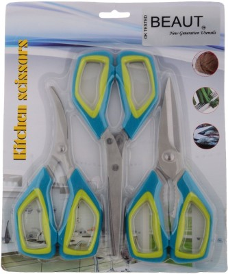 Beaut Stainless Steel All-Purpose Scissor