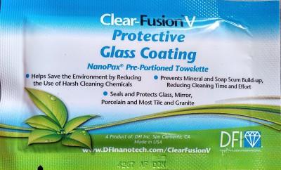 Diamon-Fusion International CF-V Kitchen Cleaner