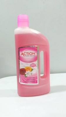 ACTION Surface Cleaner Kitchen Cleaner(975, Pack of 1)