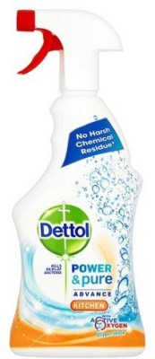 Dettol Classy Kitchen Cleaner(750)