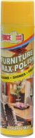 Force1Homecare Furniture Wax Polish Kitchen Cleaner(500 ml, Pack of 1)