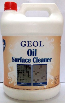 Geol G 6 - 3 Kitchen Cleaner(5, Pack of 1)
