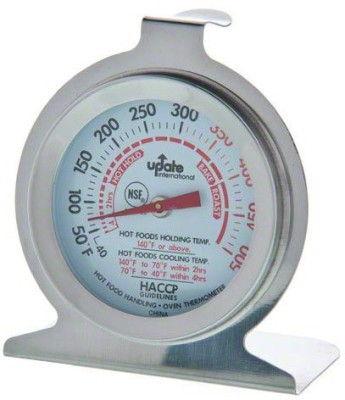 Update International THOV-20 Touch Free Kitchen Thermometer