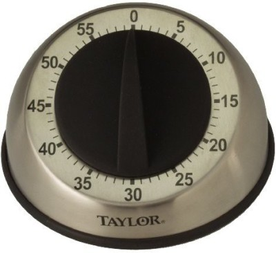 Taylor Thermometers 5830 Touch Free Kitchen Thermometer