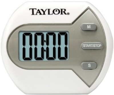 Taylor Thermometers 5806 Touch Free Kitchen Thermometer