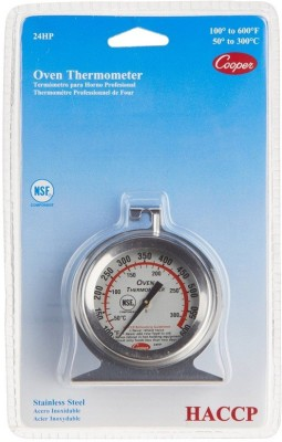 Cooper 24HP-01-1 Instant Read Thermocouple Kitchen Thermometer