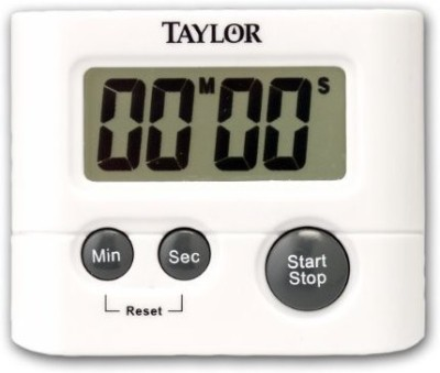 Taylor Thermometers 5827-21 Touch Free Kitchen Thermometer