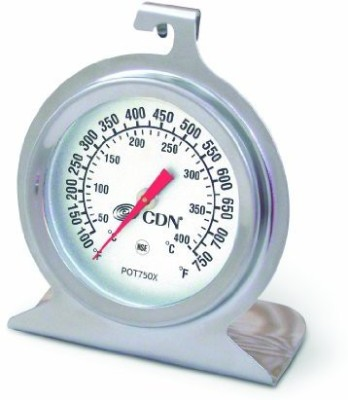 CDN POT750X Touch Free Kitchen Thermometer