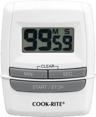 Taylor Thermometers 90952 Touch Free Kitchen Thermometer