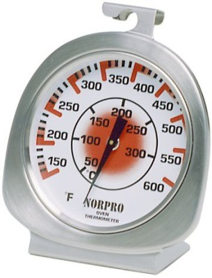 Norpro 5973 Touch Free Kitchen Thermometer