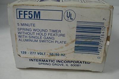 Intermatic FF5M Kitchen Timer