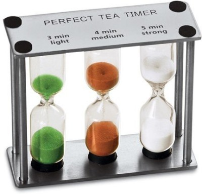 G&H Tea Services 345 Perfect Timer Kitchen Timer