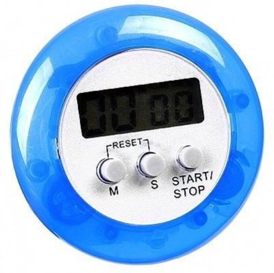 Futaba Mini Portable Digital Kitchen Timer