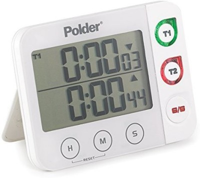 Polder TMR-993-90 Kitchen Timer