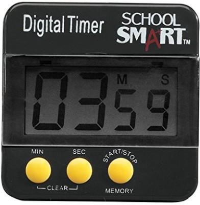 School Smart 86452 Kitchen Timer