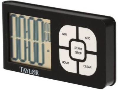 Taylor Precision Products 5856 Kitchen Timer