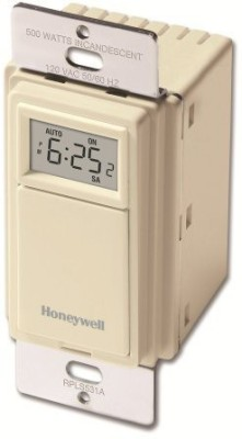 Honeywell RPLS531A Kitchen Timer