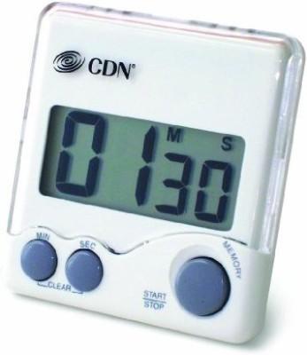 CDN TM7-W Kitchen Timer