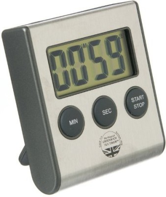 G&H Tea Services Timer Kitchen Timer