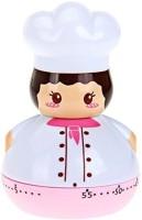 MK Cartoon Chef Analog Kitchen Timer