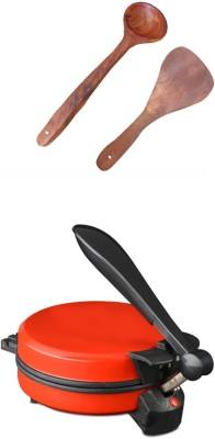 DUGRI 8446 Red Kitchen Tool Set