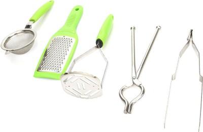 Amiraj Tool Set5_Green Green Kitchen Tool Set
