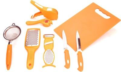 Amiraj Master_Orange Orange Kitchen Tool Set