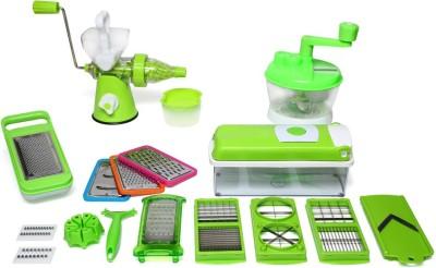 birdy jogg-111 Multicolor Kitchen Tool Set