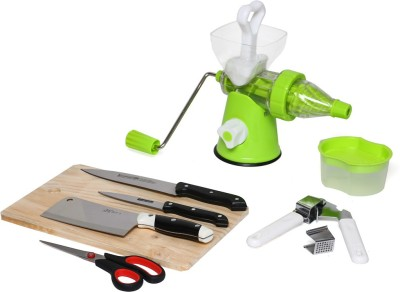 birdy jak-11 Multicolor Kitchen Tool Set