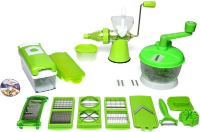 birdy jon-110 Multicolor Kitchen Tool Set