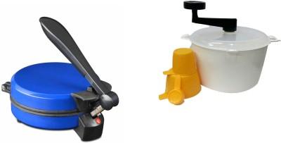 DUGRI DUGRI Blue, White Kitchen Tool Set