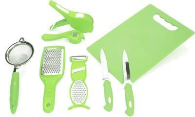 Amiraj Maters_Green Green Kitchen Tool Set