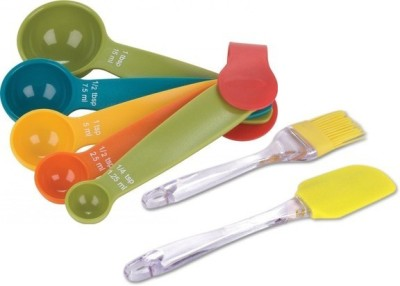 Hpk hpk-india deco16 Multicolor Kitchen Tool Set