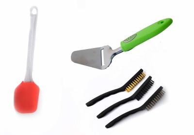 Pratha Basic Multicolor Kitchen Tool Set