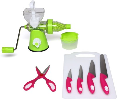 birdy jc-A2 Multicolor Kitchen Tool Set