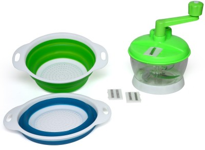 birdy foss-a11 Multicolor Kitchen Tool Set