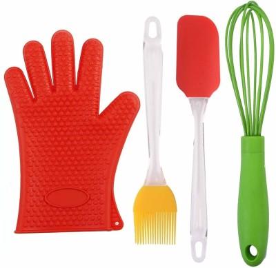 EtsiBitsi EB_KT_008* Multicolor Kitchen Tool Set