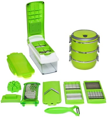 birdy offc-01 Multicolor Kitchen Tool Set