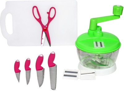 birdy focc-012 Multicolor Kitchen Tool Set