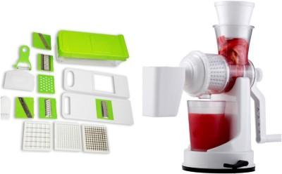 Nestwell Combo 1 Multicolour Kitchen Tool Set