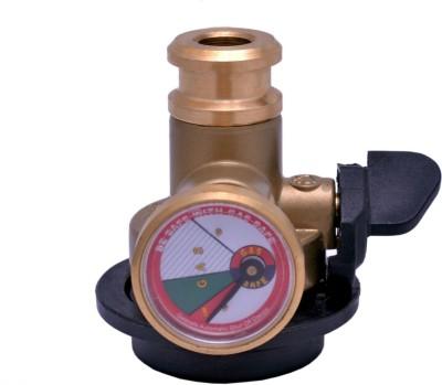Gas Safe India Limited A0414v Golden Kitchen Tool Set