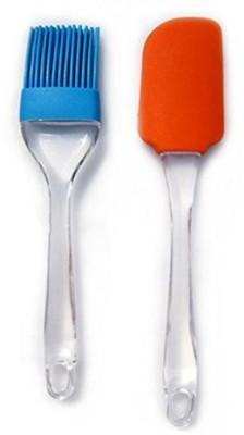 THW THWSILISPATNDBRUSH-1 Multicolor Kitchen Tool Set