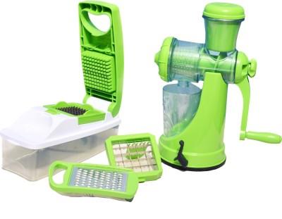 DIZIONARIO APEX Green Kitchen Tool Set