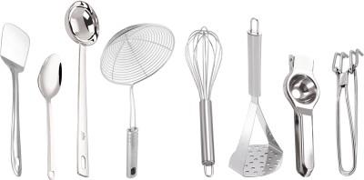 Petals Pet020 Steel Kitchen Tool Set