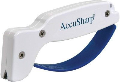 Accusharp World,s Fastest Sharpener Knife Honer