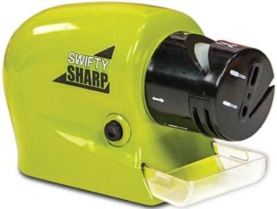 TRISHA TRI98798 Electric Knife Sharpener(Plastic)