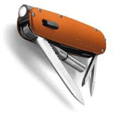 Gerber Fit Light Multitool Multi Tool