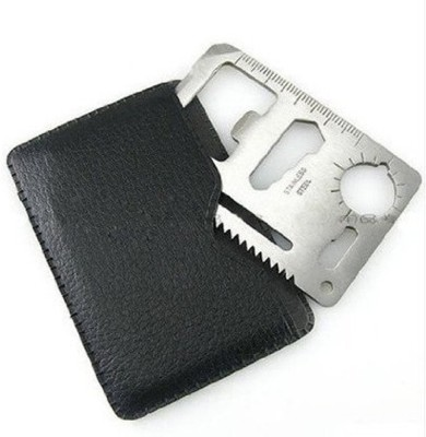 7Trees Credit Card Knife Camping Multi Tool